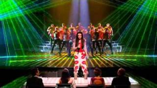 Watch Cher Lloyd The Clapping Song video