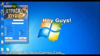 2013 © jetpack joyride cheats for iphone android facebook ps3 vita windows
