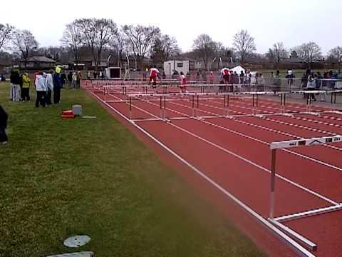 OFSA hurdles 2013
