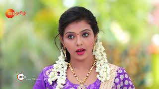 Sembarathi - Indian Tamil Story - Episode 195 - Zee Tamil TV Serial - Best Scene