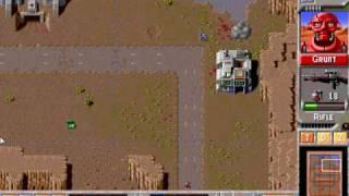 DOS Game: Z