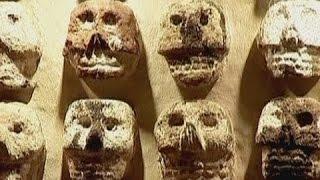 Запрещенная история Ацтеков! Документальные фильмы, запрещенная история