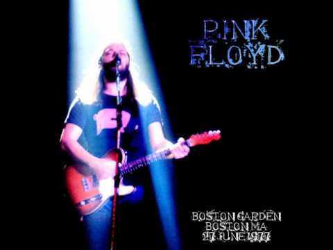 Money - Pink Floyd | Live in Boston '77