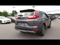 2017 Honda CR-V Wilson, New Bern, Goldsboro, Greenville, Rocky Mount, NC BH22383