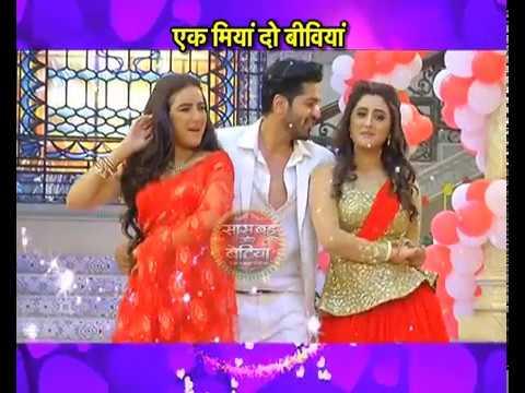 Dil Se Dil Tak: Teni, Parth & Shorvari's ROMANTIC VALENTINES!