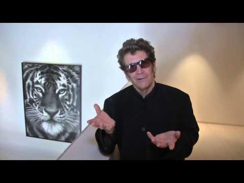 ROBERT LONGO | INTERVIEW - BEAUTY, BEAST AND SERVANTS | GALERIE THADDAEUS ROPAC | SALZBURG | 2014