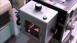 DM-100P- Инструкция по использованию рентгеновского оборудования(, 2017-04-14T06:30:27.000Z)
