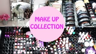 Make up Collection 2015