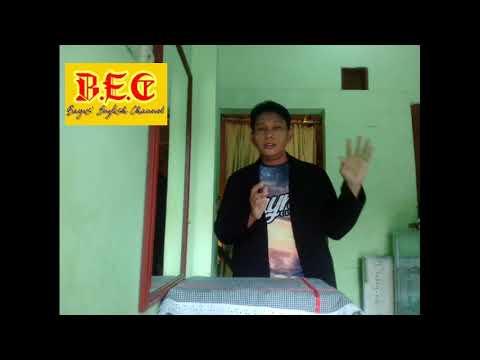 The Use Of Good and Well with Bambang Yusbiyadi Sucipto