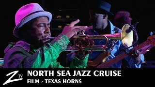 Marcus Miller, Roy Hargrove, James Carter - FILM 2/3