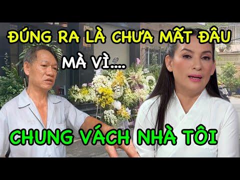 Xem phim Mặt trời con ở đâu - Ông chú chung vách nhà Phi Nhung tiết lộ điều CHƯA AI BIẾT 1 ngày trước lúc nữ cs qua đời
