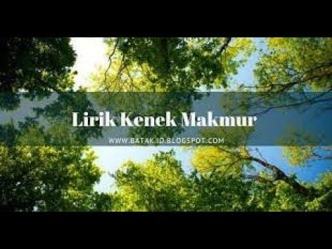 LAGU TERPOPULER 2018! Kenek Makmur (cover Lirik)