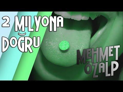 Mehmet Özalp - Hap color ( Yeni Bomba Şarkı Açıklamada )
