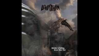 Leviathan (US)-Intrinsinc Contentment (Beholden To Nothing Braver Since Then 2014)