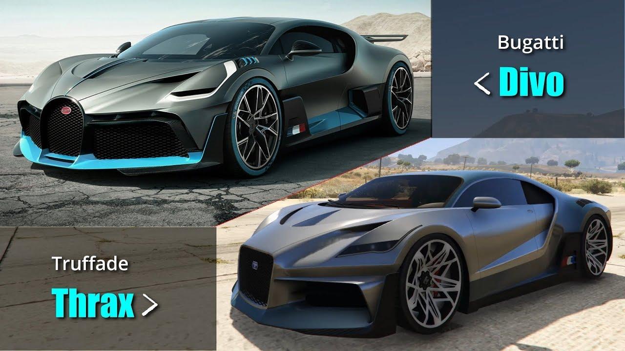 Gta 5 Spezielle Autos