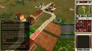 Caesar IV PC Gameplay HD