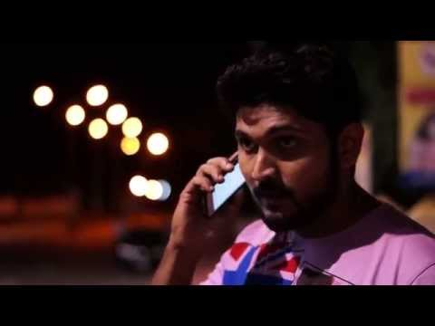 "Teaser of malayalam short film 12HRS- "" Twist is unavoidable in LIFE"""