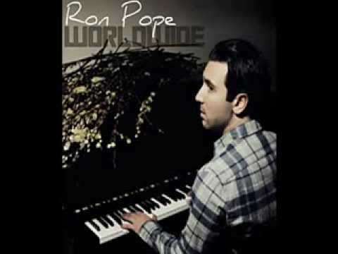 Ron Pope - Perfect For Me (New England Sessions Version)