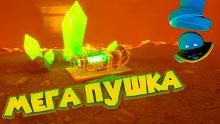 ТЕЛЕПОРТ ПУШКА SupraLand