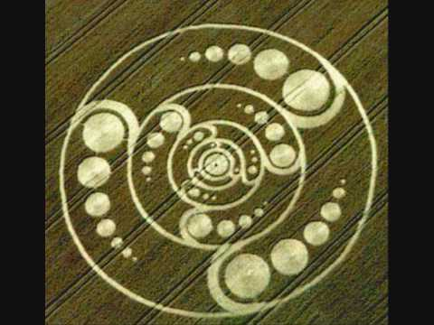 Aliens & Crop Circles- connected