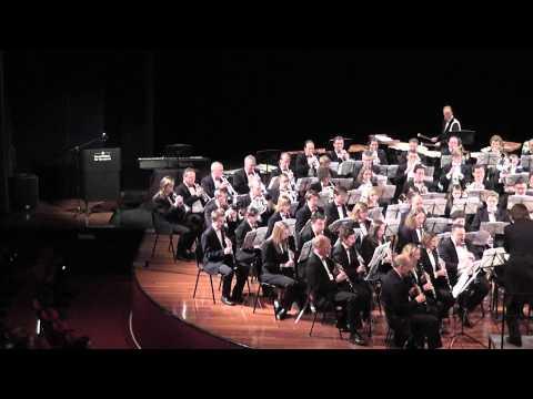 Harmonie Concordia Melick Nieuwjaarsconcert 8 jan. 2011
