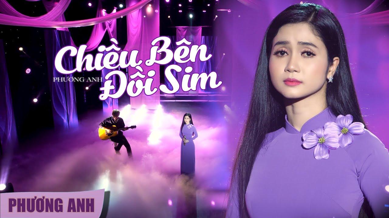 Chiều Bên Đồi Sim - Phương Anh (Official 4K MV)