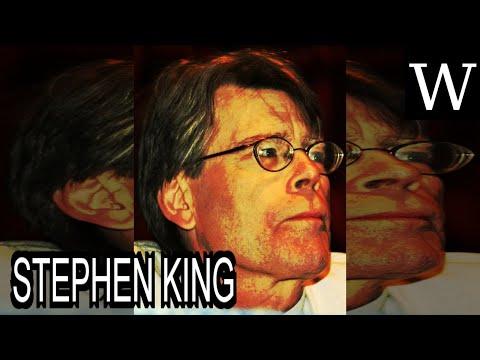STEPHEN KING - WikiVidi Documentary
