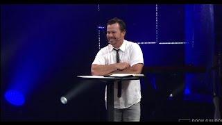 Rock Church - Salvation and Fatherhood