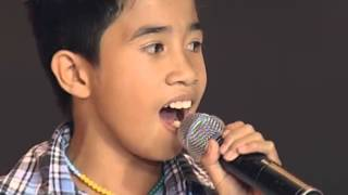 Pablo victim gives rousing performance on PGT4