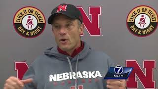 Mike Riley: 'We got off to a horrible start'