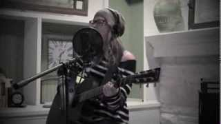 Paige Hargrove - Where Is The Love By Black Eyed Peas - Cover