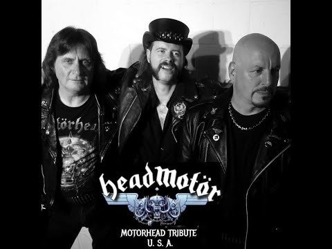 NSE-HEADMOTÖR-a Tribute To LEMMY And MOTÖRHEAD- NEAL SHELTON ENTERTAINMENT BOOKING