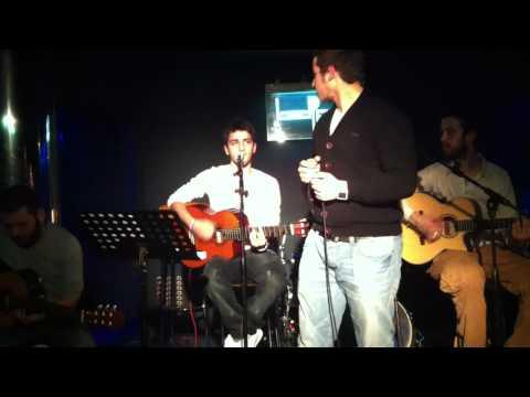 Onur Koç ve Hüs'Rev Murat Adaletsiz Seçim Kadife Club 26.12.2010