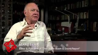 Marc Faber On Growth In Southeast Asia & The Economic Future Of Malaysia & Thailand