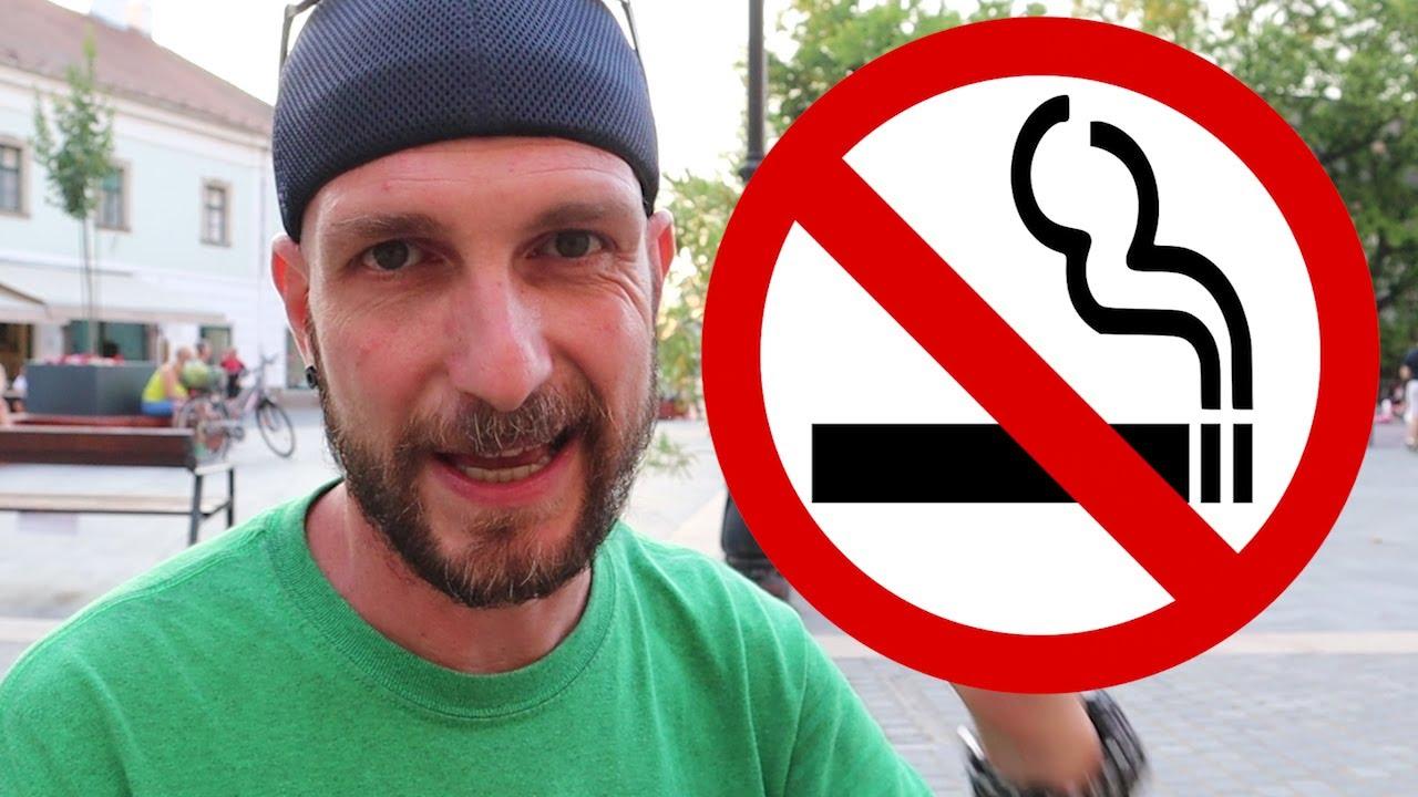 gyermekek küzdelme a dohányzás ellen