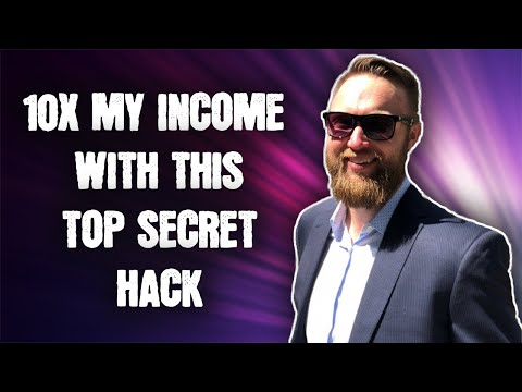 How I Brought In $125,000 From ONE Passive Affiliate Marketing Income Stream In Under 5 Months thumbnail
