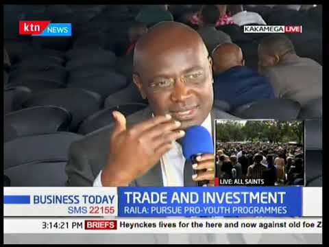 Trade and Investment: Business Today full bulletin