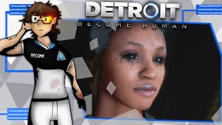 Let's Play Detroit: Become Human [9]