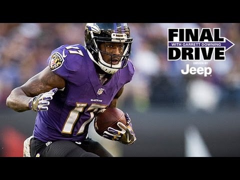 Keeping Mike Wallace Is Good News For Ravens | Final Drive | Baltimore Ravens