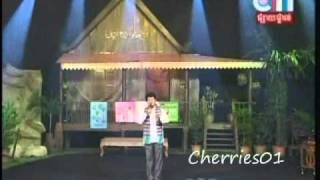 CTN Mon Snaeh Somneang - 8/27/10 - Eang Sithol - Monous Chet Plae Lveah