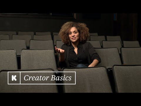 Film: Setting your funding goal | Kickstarter Creator Basics