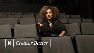 Film: Setting your funding goal | Kickstarter Creator Basics