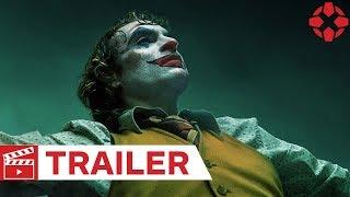 Joker - magyar előzetes #2