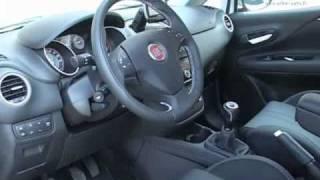 Essai Fiat Punto Evo 1,4 MultiAir 135ch