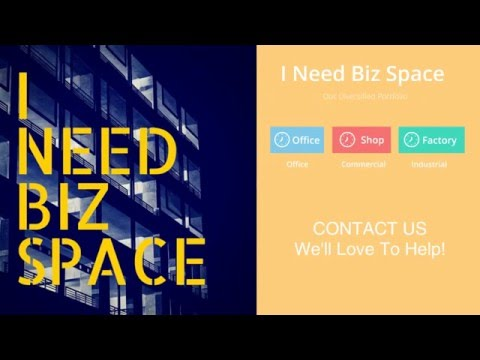 Industrial Space For Rent Singapore