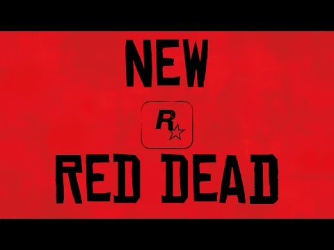 Red Dead Redemption 2 OFFICIALLY TEASED ???
