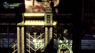 God of War: Ascension Quick Play HD