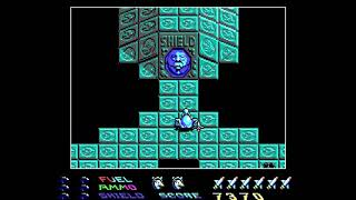 Star Goose - PC/MS-DOS gameplay