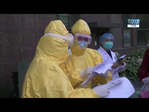 Coronavirus, primo italiano contagiato e trasferito alla Spallanzani