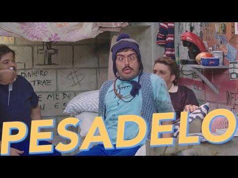 Pesadelo - Xuxeta + Time Tiurri + Amadeus - Xilindró - Humor Multishow
